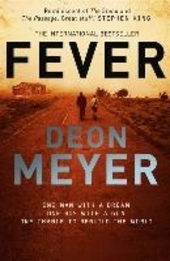 Fever: The memoirs of Nicolaas Storm, concerning the investigation of his father's murder