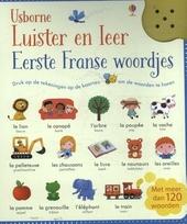 Eerste Franse woordjes