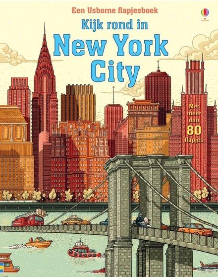 Kijk rond in New York City
