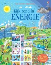 Kijk rond in energie