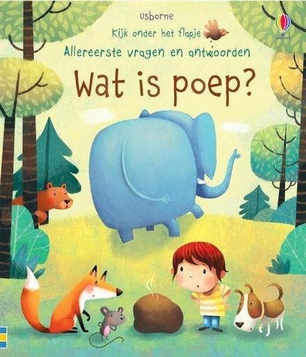 Wat is poep?
