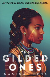 The gilded ones. 1