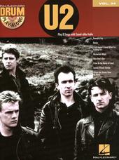 U2 : play 8 songs with sound-alike audio