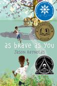 As brave a you