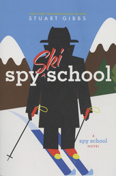 Spy ski school : a spy school novel
