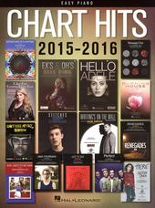 Chart hits : 2015-2016