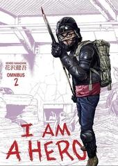 I am a hero. Omnibus 2