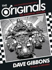 The originals : the essential edition