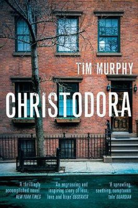 Christodora - Voor liefhebbers van 'Een klein leven'