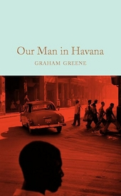 Our man in Havana : an entertainment