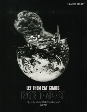 Let them eat chaos : this poem was written to be read aloud