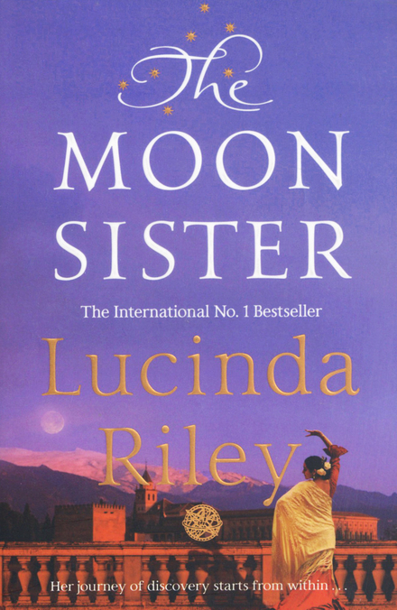 The moon sister : Tiggy's story