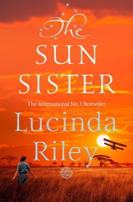 The sun sister : Electra's story