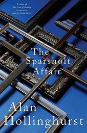 TheSparsholt-affaire