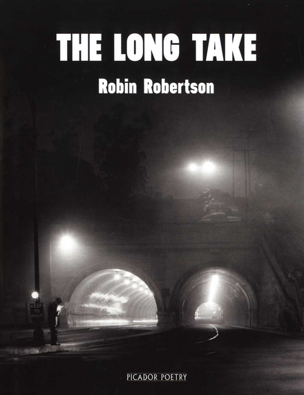 The long take, or A way to lose more slowly - De prijs van de Amerikaanse droom