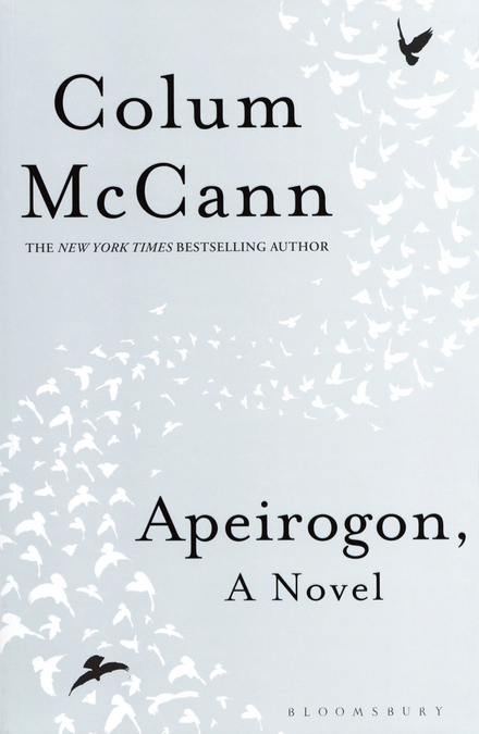 Apeirogon : a novel