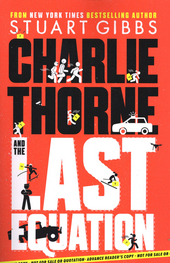 Charlie Thorne and the last equation : a Charlie Thorne novel