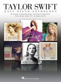 Taylor Swift : easy piano anthology