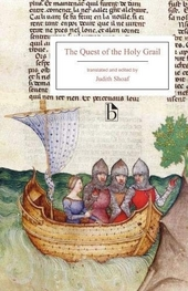 The quest of the holy grail : from the old French Lancelot-grail cycle