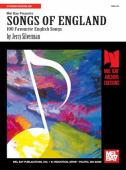 Songs of England : 100 favourite English songs