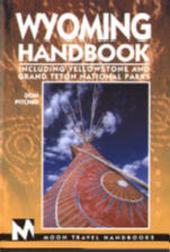 Wyoming handbook : including Yellowstone and Grand Teton national parks