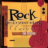 Rock instrumental classics. Vol. 2, The sixties