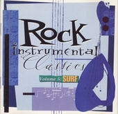 Rock instrumental classics. Vol. 5, Surf