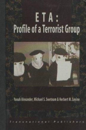 ETA : profile of a terrorist group