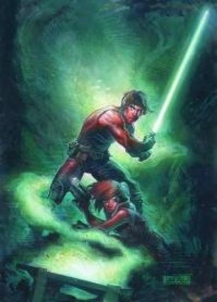 Star Wars : the Thrawn trilogy