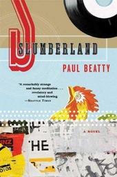 Slumberland : a novel