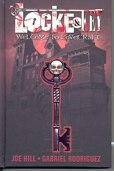 Welcome to Lovecraft - Sleutels en geheimen