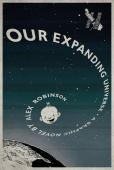 Our Expanding Universe