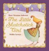 The little matchstick girl