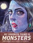 My Favorite Thing Is Monsters. Book 1