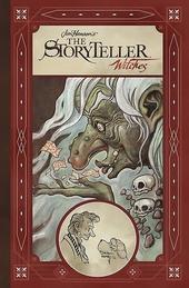 Jim Henson's the storyteller : witches