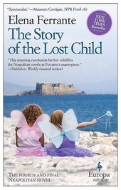The story of the lost child : maturity, old age