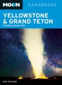 Yellowstone & Grand Teton : including Jackson Hole