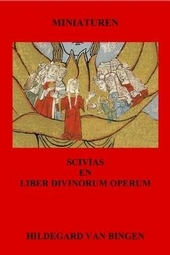 Miniaturen Scivias en Liber Divinorum Operum