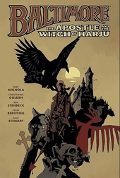 The apostle and the witch of Harju