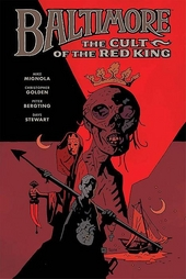 The cult of the red king
