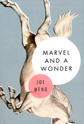 Marvel and a wonder