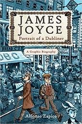 James Joyce : portrait of a Dubliner
