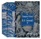 The complete fiction of H.P. Lovecraft