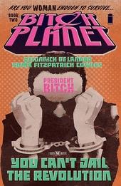 President bitch