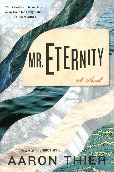 Mr. Eternity : a novel