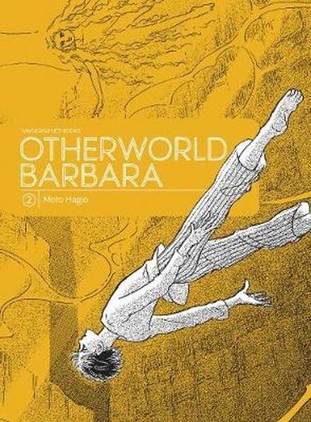 Otherworld Barbara. Vol. 2