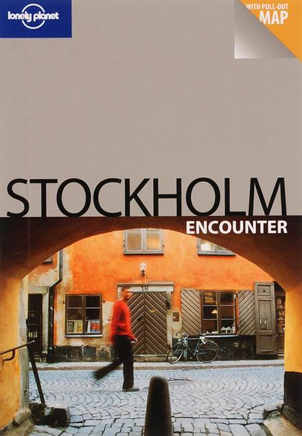 Stockholm encounter