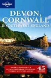 Devon, Cornwall & Southwest England