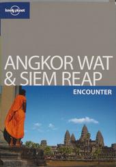 Angkor Wat & Siem Reap encounter