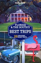 Southwest USA's best trips : 32 amazing road trips